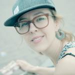 Janin Stenzel - About Me